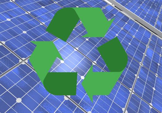 Instalaciones fotovoltaicas y reciclaje