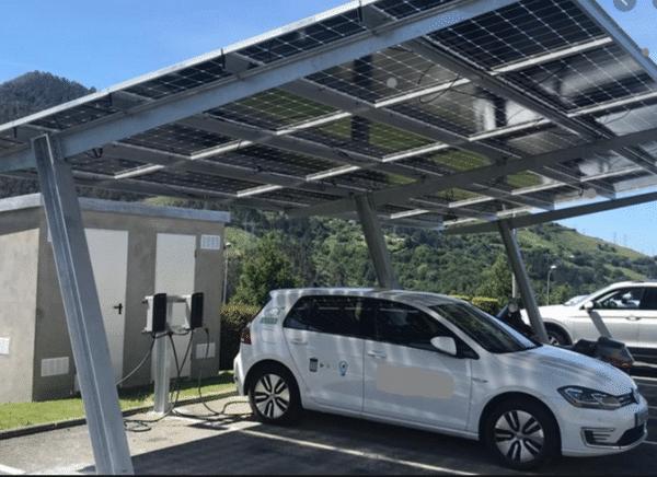 paneles solares bizkaia