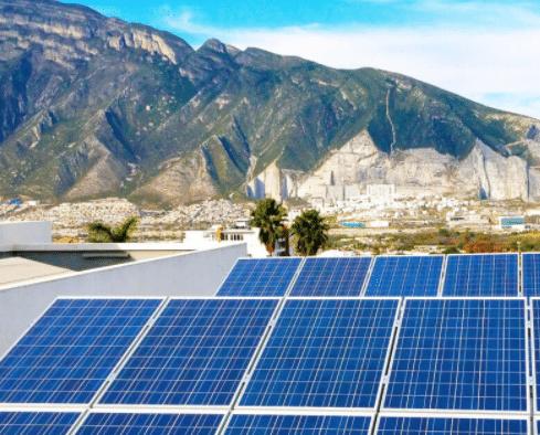 Crece el número de paneles solares en Bizkaia
