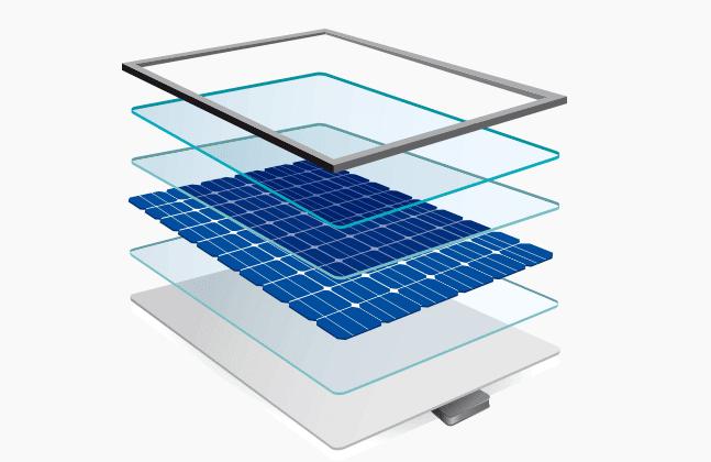 panel fotovoltaico bizkaia