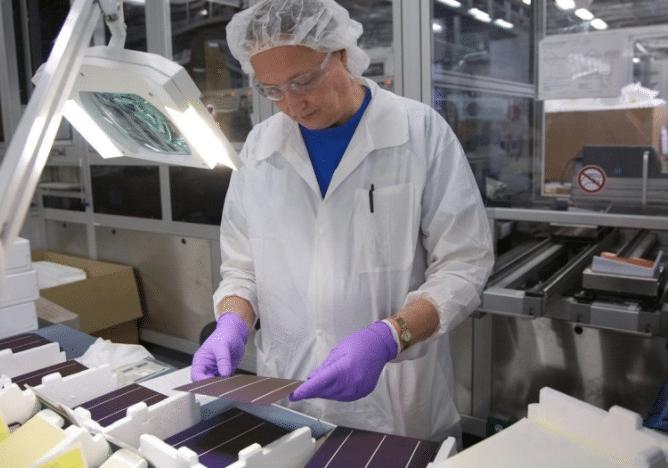 Nuevas tecnologías que revolucionarán los paneles solares.