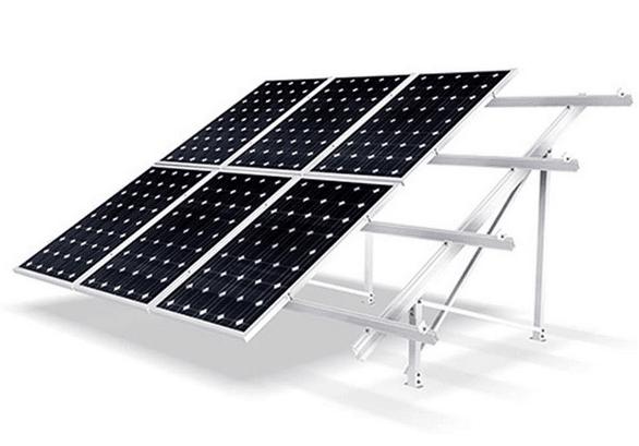 Una fuente alternativa de energía eléctrica, ¡considera los paneles solares!