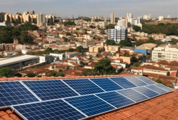 panel solar autoconsumo