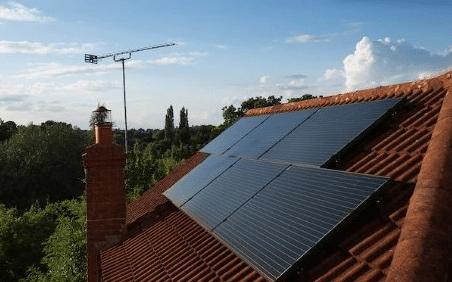 paneles solares euskadi